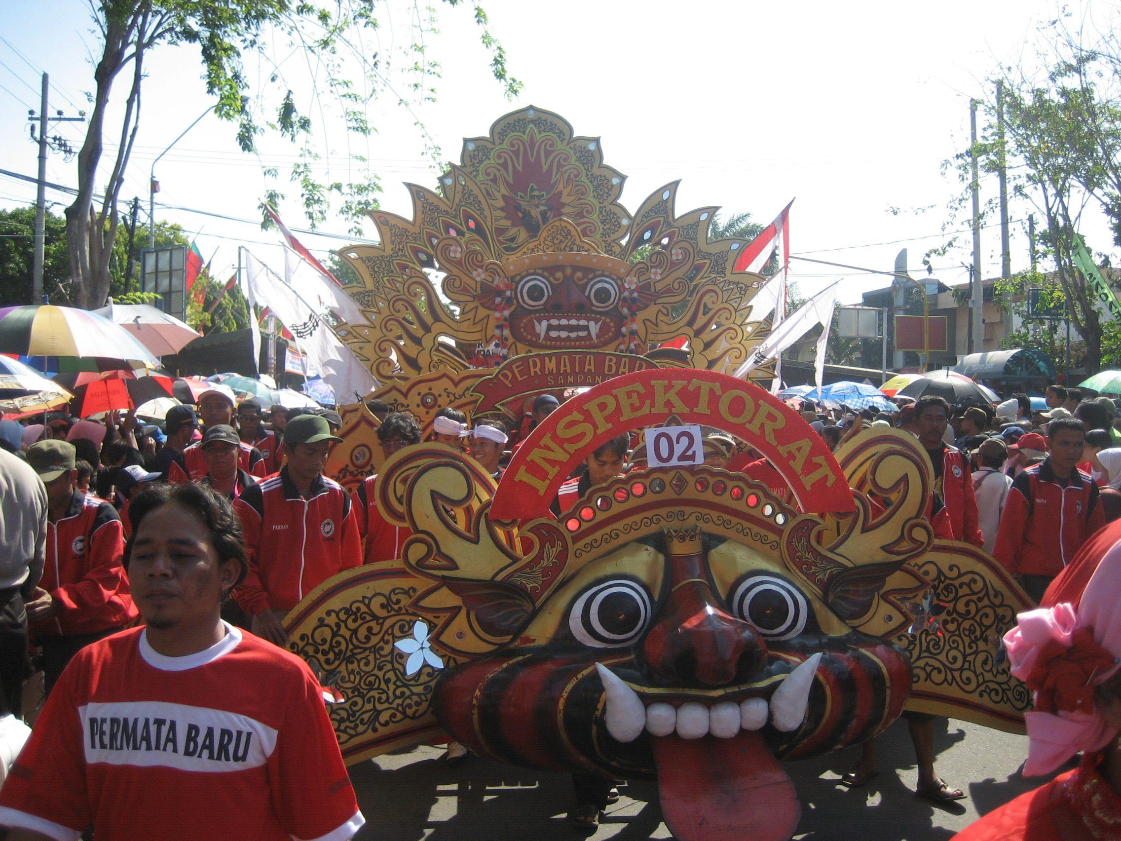 Daoll Combo/Ul-Daol Kabupaten Sampang
