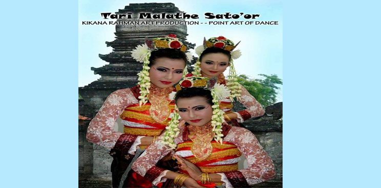 Melate Satoor Sampang